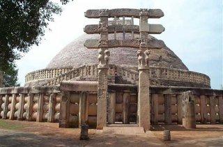 Stupa de Sanchi