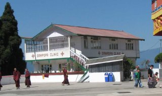 Gampopa Clinic